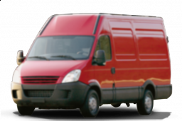 IVECO DAILY (2006 A 2012)